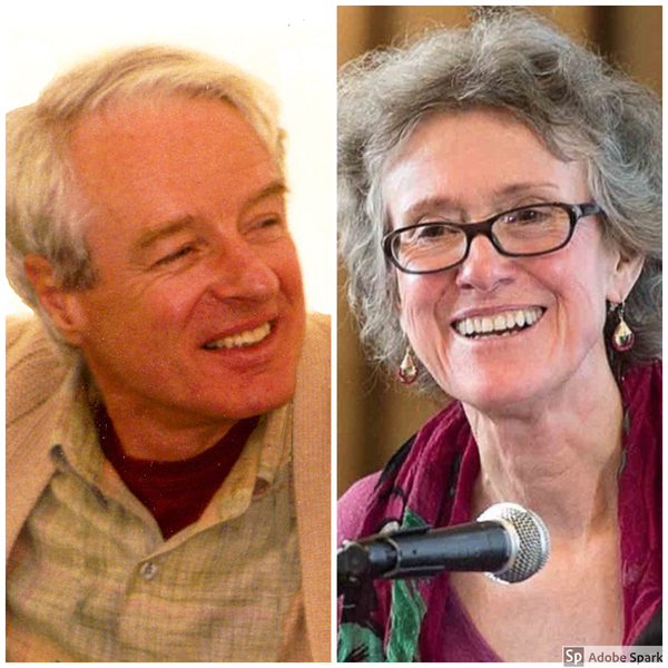 Adam and Arlie Hochschild