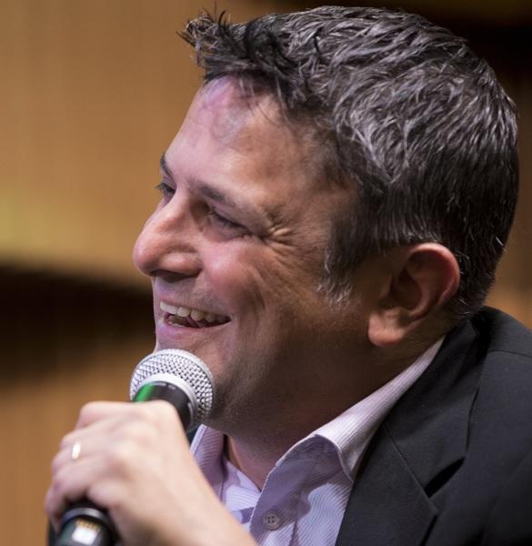 Julio Ricardo Varela